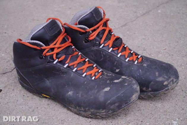 Giro Alpineduro winter SPD boots